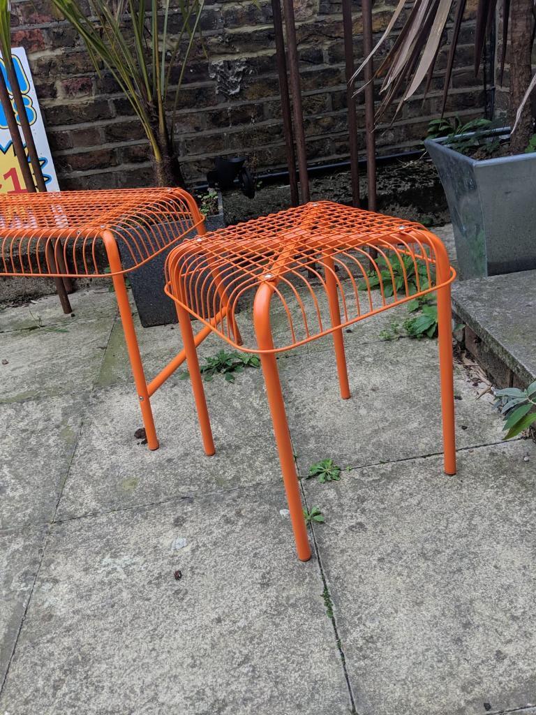 Wondrous Ikea Garden Benches Or Indoor Kitchen In Ealing London Gumtree Machost Co Dining Chair Design Ideas Machostcouk