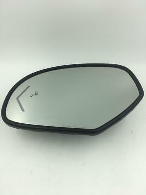 2013 Chevrolet Avalanche Driver Side Turn Signal Mirror OEM Heated Blind Sensor