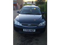 Ford mondeo 1.8 2005 11 months mot swap mk 7 transit cash your way.