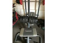 Maximuscle Multi Gym