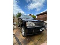 Land Rover, RANGE ROVER, Estate, 2006, Other, 3630 (cc), 5 doors