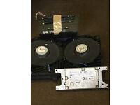bmw e90 3 series cic drive sat nav audio unit complete for sale call parts thanks