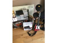 Ps3 console with loads of extras