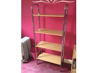 Book Shelf Storage