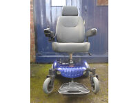 Wheelchair Powered Rascal P320 secondhand Wheelchair for sale