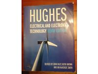 Hughes Electrical and Electronic Technology (Paperback, 2008)