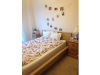 Double room with allocated parking available to rent in Bow immediately