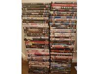 Giant dvd bundle