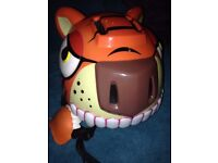 Crazy Tiger Cycling Helmet