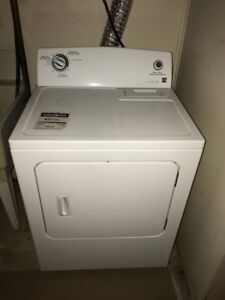 Laundry Pair (Washer and Dryer)