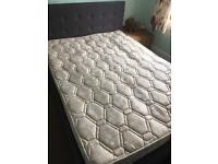 Double Mattress (very good condition)