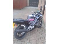 HONDA CBR600F MOTED 1 YEAR EXCELLENT RUNNER