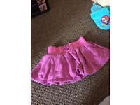 Skirt 3t