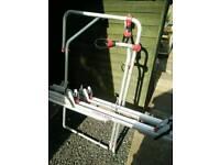 Fiamma bike carrier for VW T5