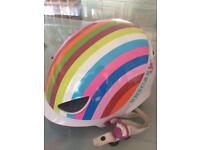 Junior cycle helmet