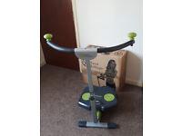 Thane Twist & Shape Full Body Workout Machine
