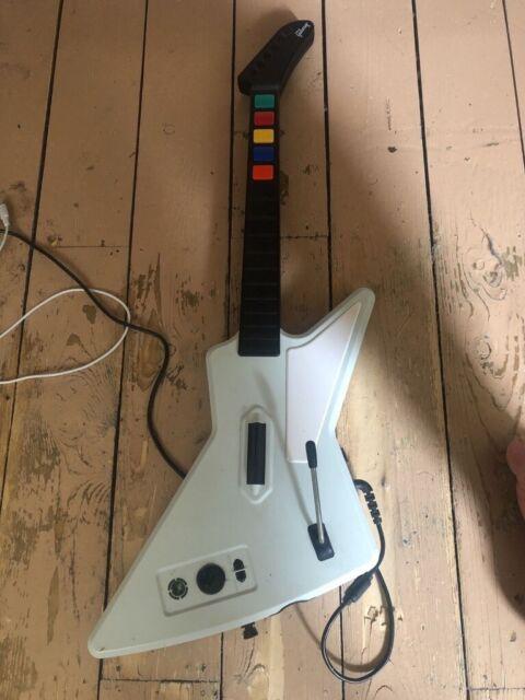 Guitar Hero Xbox 360 PC Clone Hero Controller | in Barnsley, South  Yorkshire | Gumtree