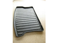 Car Boot Liner for Renault Clio 2