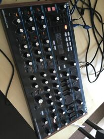 Novation Peak 8-Voice Polyphonic Synthesiser