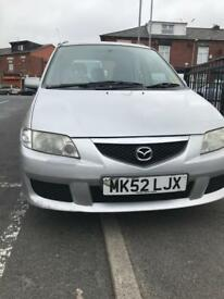 Mazda Primacy 2.0 diesel Manual low mileage