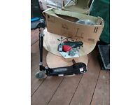Homcom kids Electric Scooter-£60
