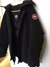 Canada Goose Jacket - Size L