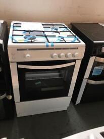 New Essentials Gas Cooker