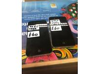iPhone 4s 16gb Ee or o2 £60 each