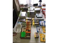 Model railway items & accessories