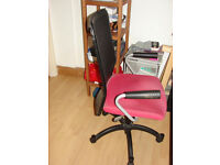 Ikea swivel office chair - modern design