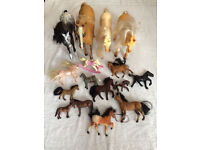 Horse Dolls Job Lot