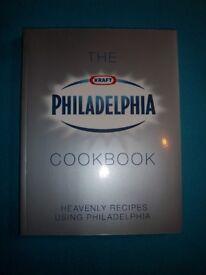 The Kraft Philadelphia Cookbook IP1