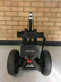 Dunlop compact golf trolley (2 available)