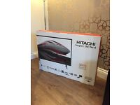 """Brand new hitachi 32"""" Smart TV with built in DVD player"""