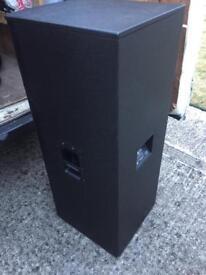 Electrovoice ELX 215 passive - EV, Electro Voice, Electrovoice, Speakers, DJ,