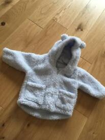 Baby coat from Next