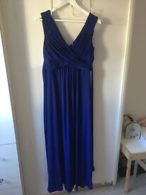 BRAND NEW bridesmaid/ evening dress