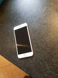 Iphone 7 plis 32 gb o2