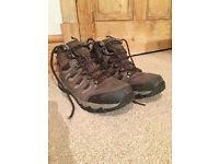 Karrimor Hiking boots / walking shoes size 11