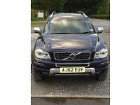 2012 (62) Volvo XC90 D5 SE LUX (200hp)
