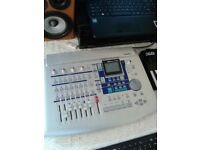 Tascam Digital PortaStudio 788 Multitrack Recorder