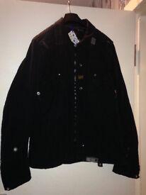 G Star jacket