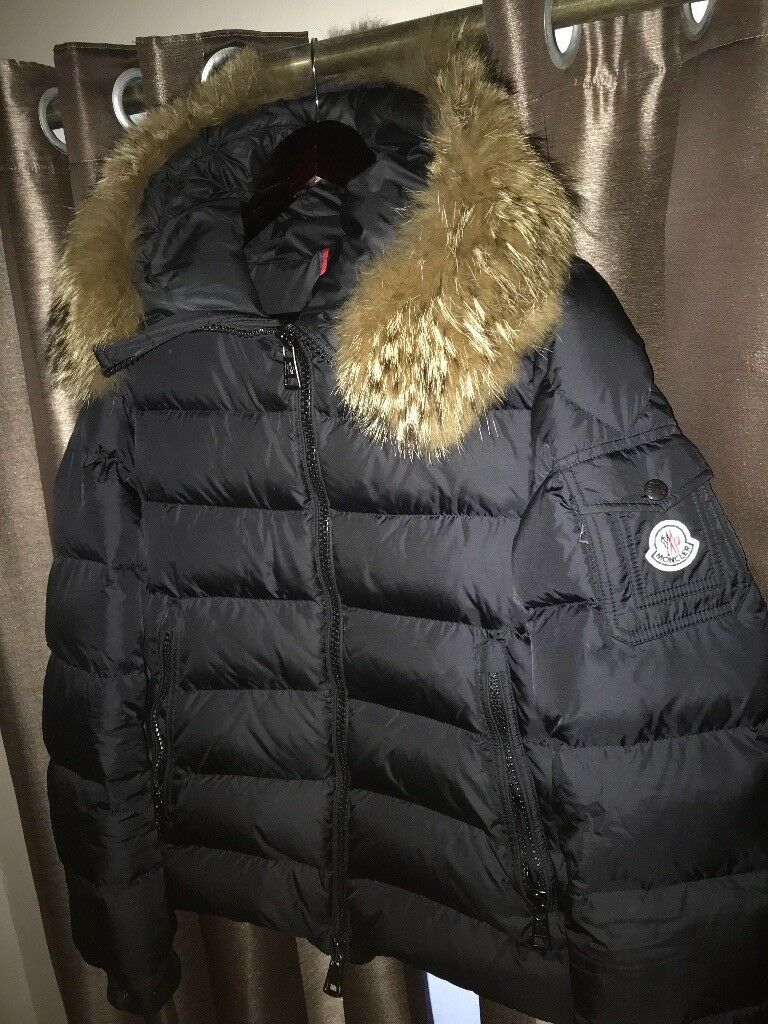 ec407ba96 authentic moncler fur coat b4066 6cb83
