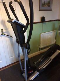 York Excel 310 Cross Trainer excellent condition