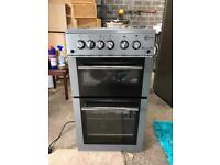 Gas cooker for months old like new £120