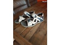 Merrel light tan sandals UK size 7