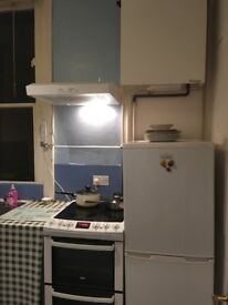 A tidy one bed room flat to let 07805758943