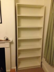 Ikea Billy Book Case (Large)