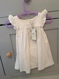 Baby girl gap dress