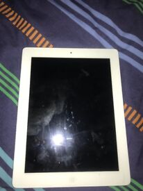 Apple iPad (first generation)(grey)
